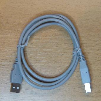 USB-Kabel, 1m