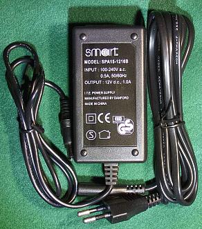 12V Netzteil